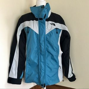 The North Face Reversible Jacket - Sz 8